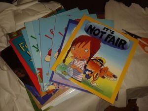 Family Change books